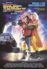 Geleceğe Dönüş 2 (1989) Türkçe Dublaj izle