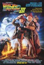 Geleceğe Dönüş 3 (1990) Türkçe Dublaj izle