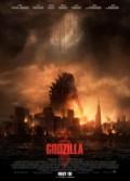 Godzilla (2014) Türkçe Dublaj izle