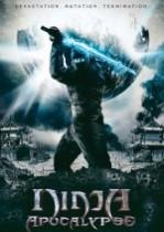Ninja Apocalypse (2014) Türkçe Dublaj izle