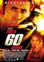 60 Saniye (2000) Türkçe Dublaj izle
