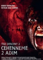 Cehenneme 2 Adım (2009) Türkçe Dublaj izle