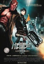 Hellboy 2 Altın Ordu (2008)