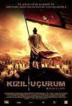 Kızıl Uçurum 1 (2008)