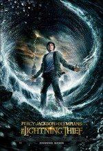 Percy Jackson ve Olimposlular Şimşek Hırsızı (2010)