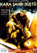 Kara Şahin Düştü (2001) Türkçe Dublaj izle