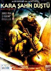 Kara Şahin Düştü (2001)