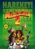 Madagaskar 2 (2008) Türkçe Dublaj izle