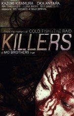 Ölüm Oyunu – Killers (2014)