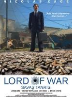 Savaş Tanrısı (2005) Türkçe Dublaj izle