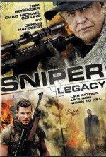 Sniper Legacy (2014)