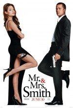 Bay ve Bayan Smith (2005)