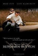 Benjamin Button'ın Tuhaf Hikayesi (2008)