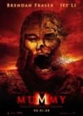 Mumya 3 (2008) Türkçe Dublaj izle