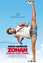 Zohan'a Bulaşma (2008)