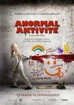 Anormal Aktivite 1 (2013)