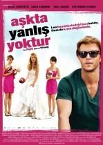 Aşkta Yanlış Yoktur (2014) Türkçe Dublaj izle