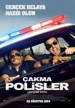 Çakma Polisler (2014) Türkçe dublaj