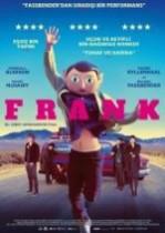 Frank (2014) Türkçe Dublaj izle