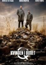 Kafesteki Kadın (2013) Türkçe Dublaj izle