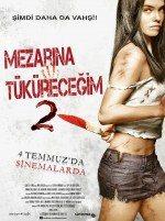 Mezarına Tüküreceğim 2 (2013)