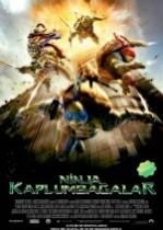 Ninja Kaplumbağalar 1 (2014) Türkçe Dublaj izle