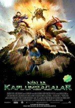 Ninja Kaplumbağalar 1 (2014)