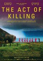 Öldürme Eylemi (2012)