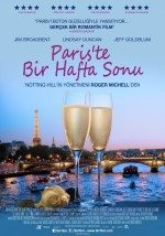 Paris'te Bir Hafta Sonu (2013)