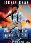 A Projesi (1983) Türkçe Dublaj izle