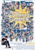 Aşkın (500) Günü (2009) Türkçe Dublaj izle