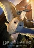 Baykuş Krallığı Efsanesi (2010) Türkçe Dublaj izle