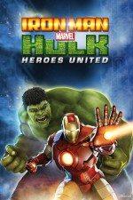 Demir Adam ve Hulk (2013)