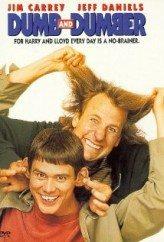 Salak ile Avanak (1994)