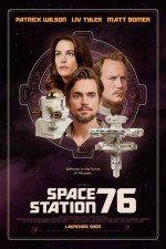 Uzay İstasyonu 76 (2014)