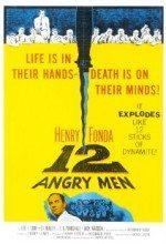 12 Kızgın Adam (1957)