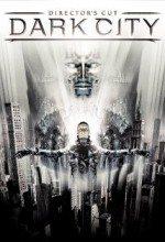 Karanlık Şehir (1998) Türkçe Dublaj izle