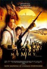 Mumya 1 (1999)