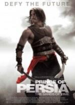 Pers Prensi Zamanın Kumları (2010) Türkçe Dublaj izle