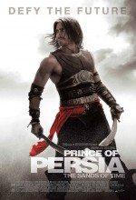 Pers Prensi Zamanın Kumları (2010)