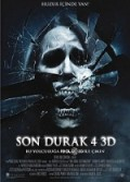 Son Durak 4 (2009) Türkçe Dublaj izle
