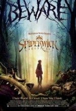 Spiderwick Günceleri (2008)