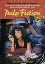 Ucuz Roman (1994) Türkçe Dublaj izle