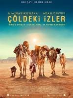 Çöldeki İzler (2013) Türkçe Dublaj izle