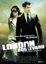 Londra Bulvarı (2010) Türkçe Dublaj izle
