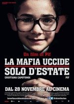 Mafya Sadece Yazın Öldürür (2013)