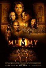 Mumya 2 (2001)