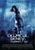 Ölümcül Deney 2 (2004)