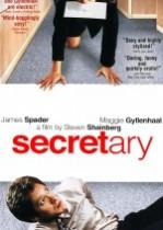 Sekreter (2002) Türkçe Dublaj izle