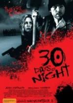 30 Gün Gece (2007) Türkçe Dublaj izle